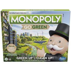 Monopoly Válts Zöldre