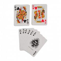 Francia kártya, Magni