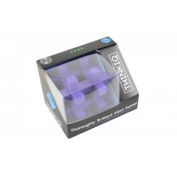 ThinkIQ 3D kocka, többféle, Magni