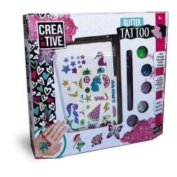 Univerzális csillogó tetováló készlet Nice Group