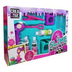 Slime kreatív készlet - Varázslatos keverő Nice Group