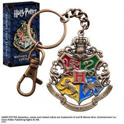 Roxfort kulcstartó Harry Potter
