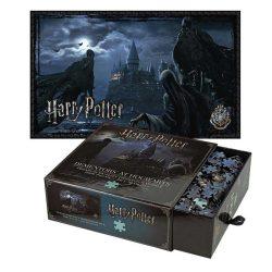 Dementorok a Roxfortnál puzzle - Harry Potter