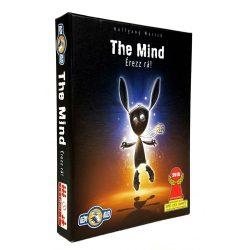 The Mind - Érezz rá