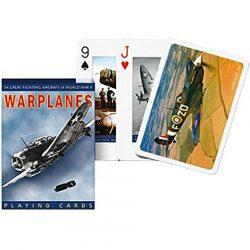 Harci repülők kártyajáték