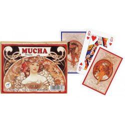 Mucha - Dreams kártyajáték