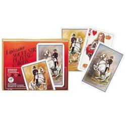 Lipicai lovak kártyajáték