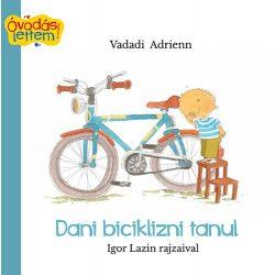 Dani biciklizni tanul Pagony