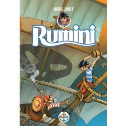 Rumini - új rajzokkal Pagony