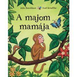 A majom mamája Pagony