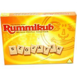 Rummikub - Betűs
