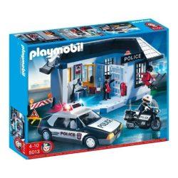 Rendőrség börtönnel 5013 Playmobil