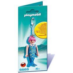 Playmobil Hableány kulcstartó