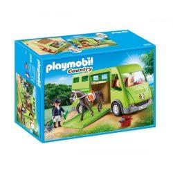 Lószállító kocsi 6928 Playmobil Country