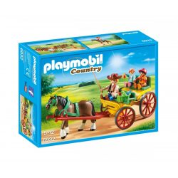 Lovaskocsi 6932 Playmobil Country