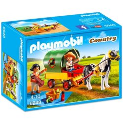 Pikniken a pacifogattal Playmobil