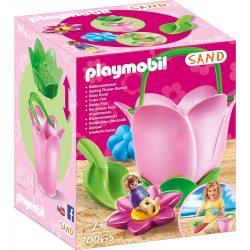 Tavaszi virág vödröcske Playmobil 70065