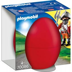 Lovag ágyúval Playmobil