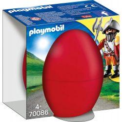 Lovag ágyúval tojásban 70086 Playmobil