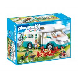 Családi lakókocsi 70088 Playmobil