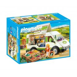 Vidéki árus 70134 Playmobil