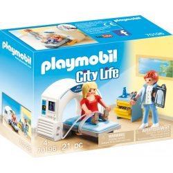 Radiológia 70196 Playmobil City Life
