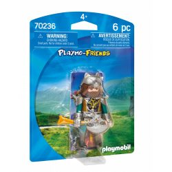 Farkas harcos Playmobil