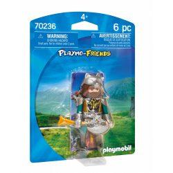Farkas harcos 70236 Playmobil Playmo-Friends