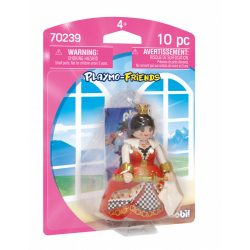 Szívek királynője Playmobil