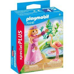 Hercegnő a tónál 70247 Playmobil