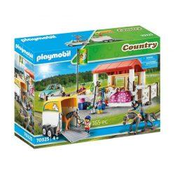 Lovas klub 70325 Playmobil