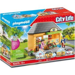 Kisvárosi bolt 70375 Playmobil