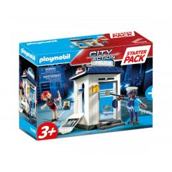 Starter Pack Rendőrség 70498 Playmobil