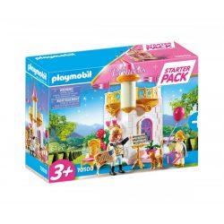Starter Pack Hercegnő 70500 Playmobil