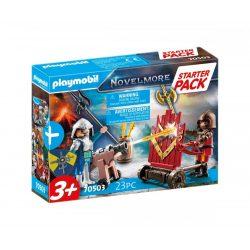 Starter Pack Novelmore kiegészítő szett 70503 Playmobil