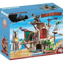 Playmobil 9243 Hibbant sziget