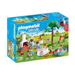 Kerti parti 9272 Playmobil