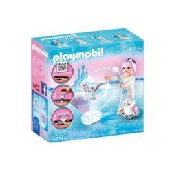 Jégvirág hercegnő Playmobil