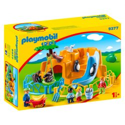 Állatkert kicsiknek Playmobil 9377