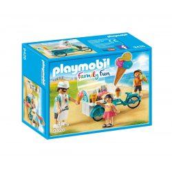 Fagyiárus 9426 Playmobil