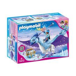 Hideghegyi főnixmadár Playmobil 9472