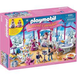 """Adventi naptár """"Bál a palotában"""" Playmobil 9485"""