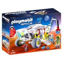 Marsjáró Playmobil 9489