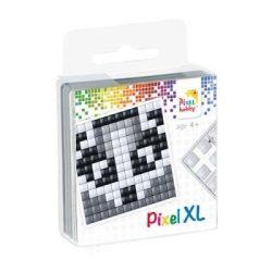Pixel XL szett - borz