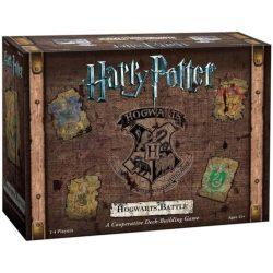 Harry Potter:Roxforti csata társasjáték