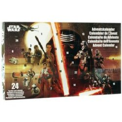 Star Wars adventi kalendárium 7253