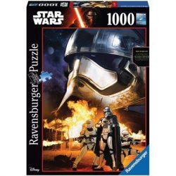 Puzzle 1000 db Star Wars - A galaxis serege Ravensburger