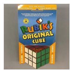 Rubik kocka 3x3*3 Pyramid csomagolásban