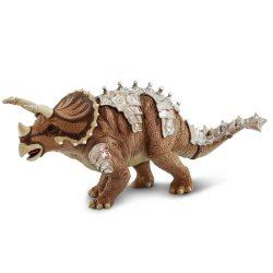 Páncélozott triceratops Safari