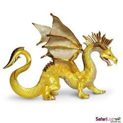 Arany sárkány- Golden Dragon Safari